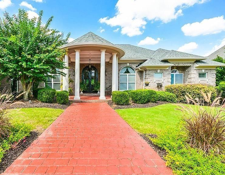 124 Orchanrd Park Drive - Call Dodoson Realty Group to see this listing!