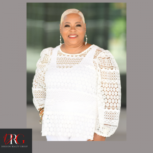 Tracey Abrams Dodson of Dodson Realty Group